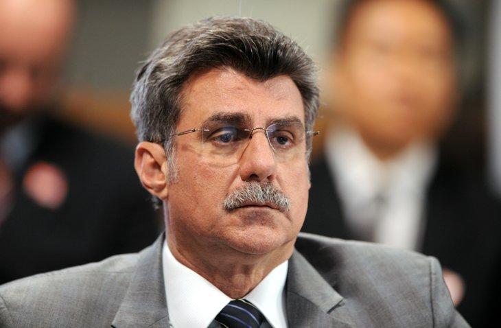 Ministro Romeno Jucá - Divulgação
