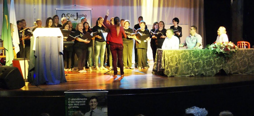 SAE realizou evento em comemoração ao Dia do Mundial do Meio Ambiente