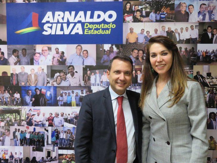 Texto e Foto: Janaina Massote - Assessora de Comunicação do dep. Arnaldo Silva (PR) - Gab. Parlamentar em Belo Horizonte.