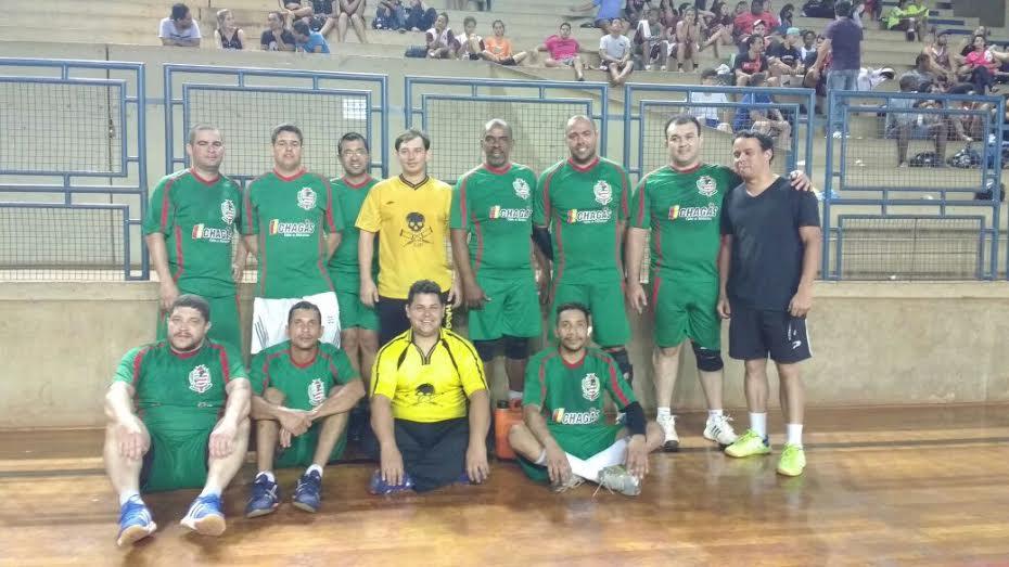 Capinópolis participou de Regional de Handebol