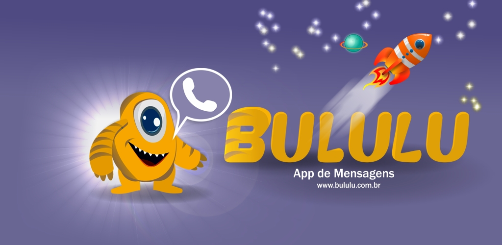 Bululu é o app de mensagens instantâneas concorrente ao WhatsApp