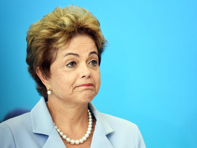 Dilma Rousseff / divulgação