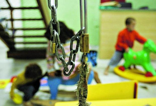 Números. Delegacia de proteção à criança e ao adolescente recebe até duas denúncias de agressão por dia