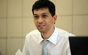 O juiz Nelson Fernando de Medeiros Martins (Crédito: Assessoria)