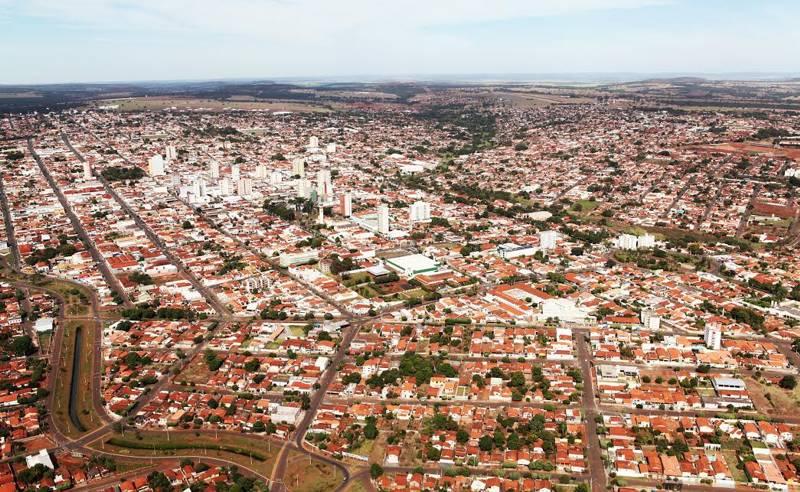 Além do início da Expopec, a semana de aniversário de 115 anos de Ituiutaba será comemorada com a entrega de obras para a população