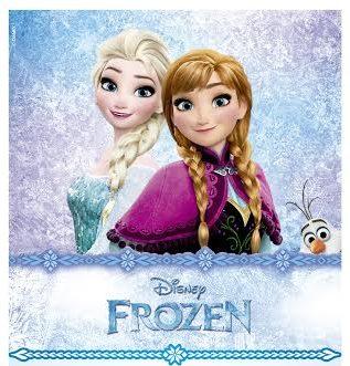Aventura congelante / Disney