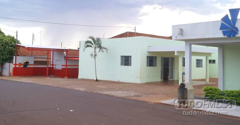 Pronto atendimento do Município de Capinópolis instalado ao lado do Hospital Faepu