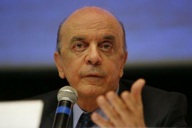Executivos dizem que verba foi repassada à campanha presidencial de José Serra em 2010