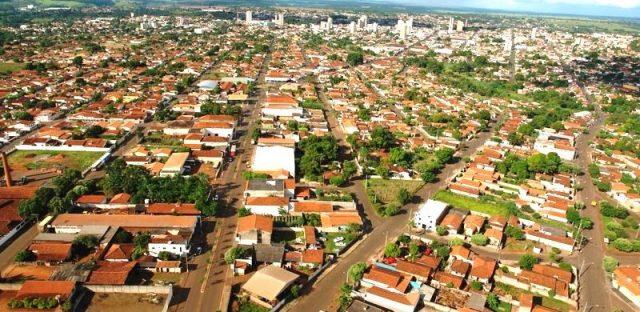 Ituiutaba / Foto: Esmael Carvalho