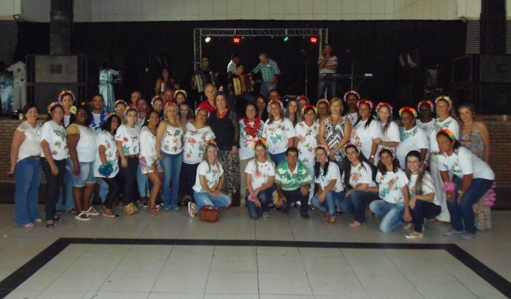 Mais uma vez, Baile do Idoso de Ituiutaba é sucesso de público