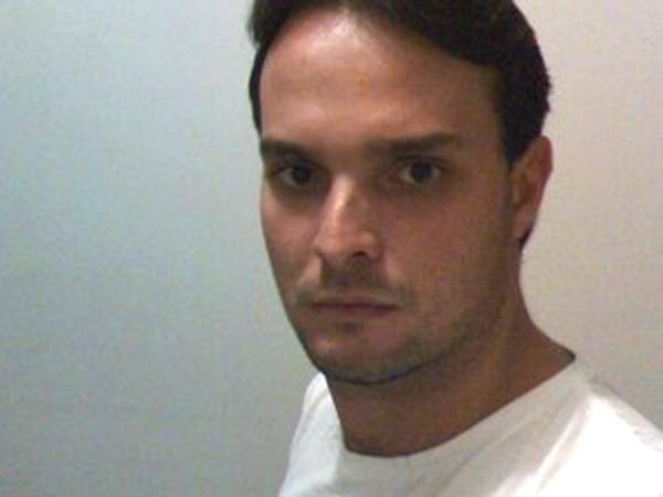Helton Ivo desapareceu após sair de casa na quinta-feira (Foto: Reprodução/Facebook)
