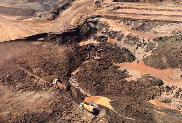 Quatro empresas e 22 pessoas viram réus por rompimento de barragem