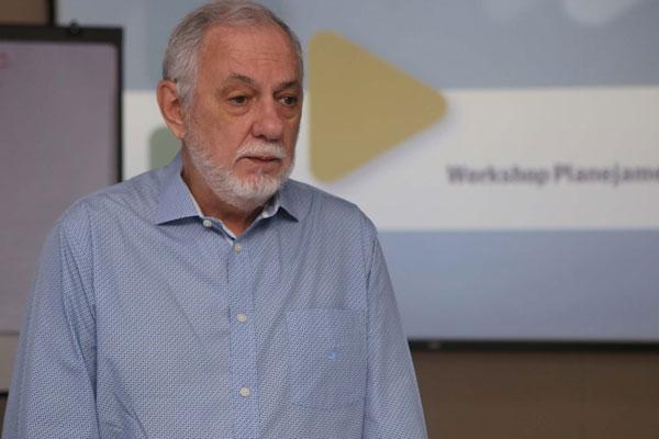 Carrijo diz que evolução para o 4G reforça preocupação do grupo