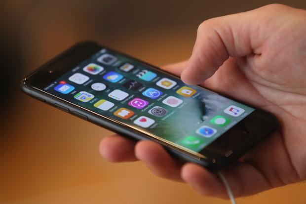 iPhone 7: o maior sonho de consumo dos brasileiros na Black Friday 2016 (Sean Gallup/Getty Images)