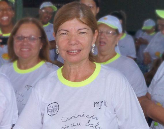 Ednamar Lemes da Cunha