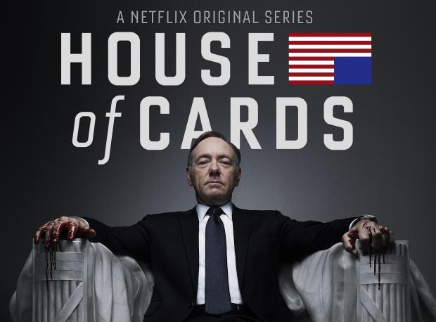 Divulgação / House Of Cards - Netflix