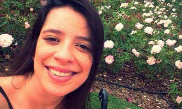 Laís estava há dois anos em Buenos Aires cursando medicina (foto: Arquivo Pessoal)