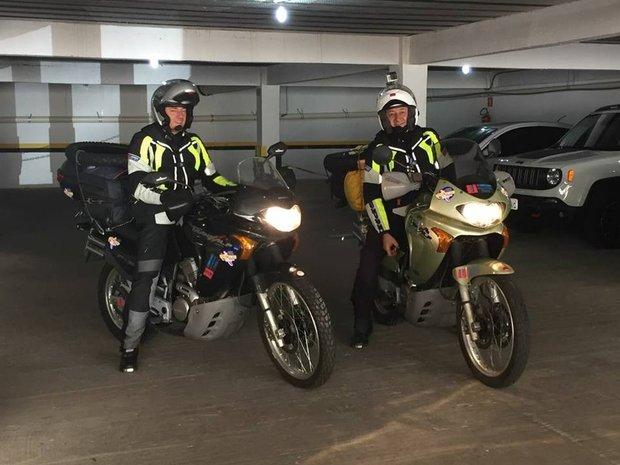 Turista italiano sobrevivente ficou 2h em poder de bandidos no Rio