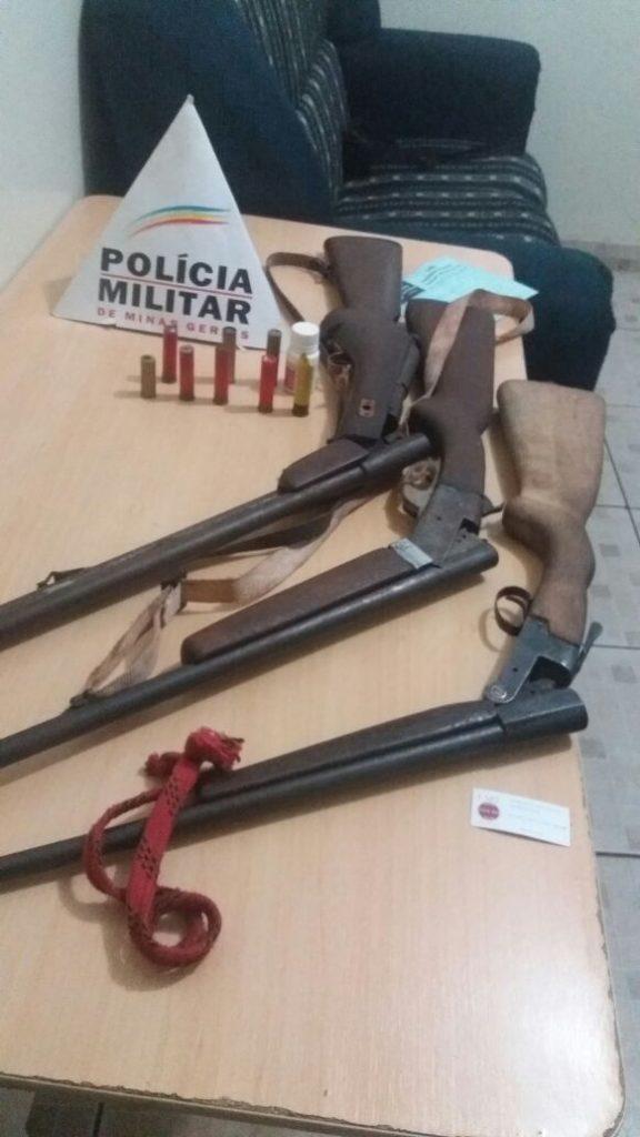 (Imagem: Divulgação / PMMG)