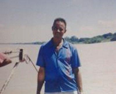 vítima José Soares dos Santos