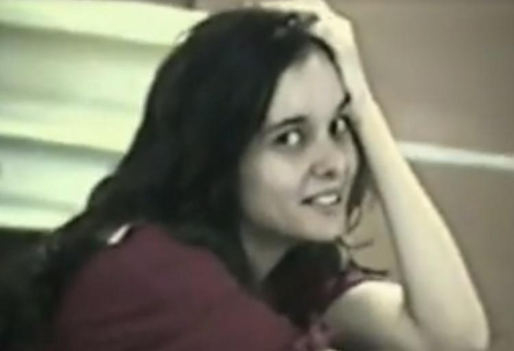 Vídeo traz imagens de Daniella Perez em 1991 e 1992 (foto: Facebook Glória Perez/Reprodução)