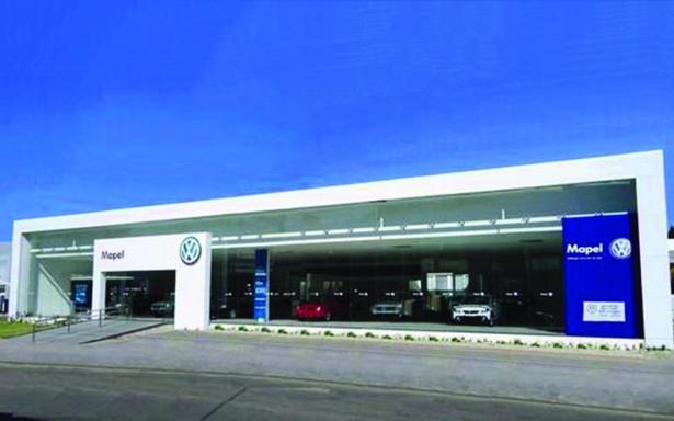 Mapel - Concessionária Volkswagen