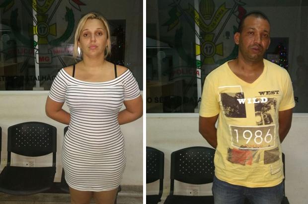 Wanderson Araújo Dias Louseane Soares Miranda