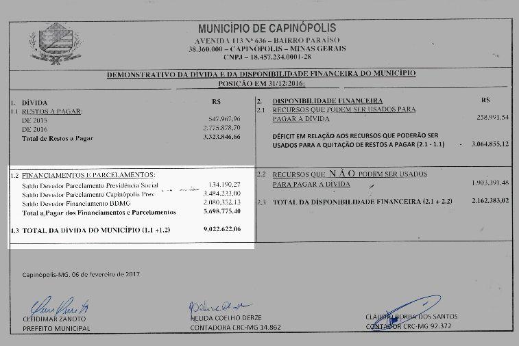 1.2 relatorio divida dinair