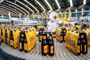Brasil Kirin: a Heineken afirmou que o portfólio da adquirida é complementar ao seu negócio de cervejas (Leandro Fonseca / EXAME)