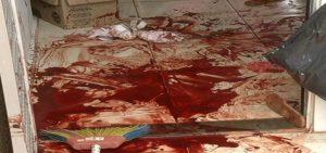 Adolescente é assassinado durante briga no Residencial Pequis / Foto:  Carlos Vilela