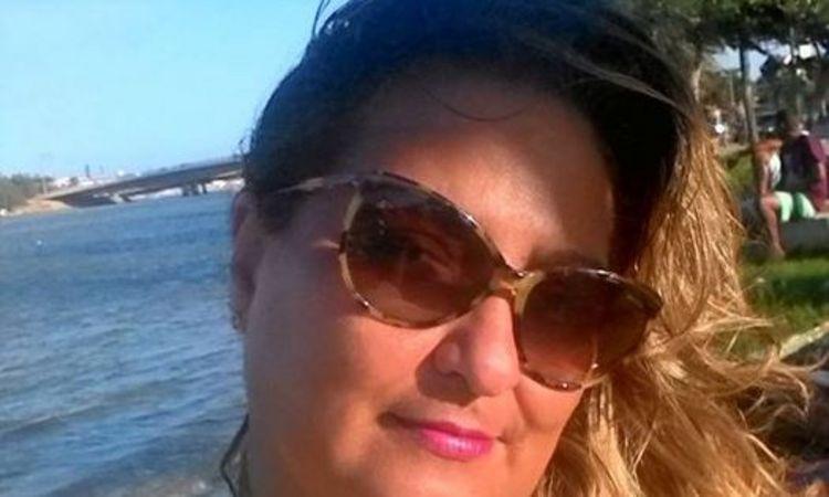 Simone Gonçalves Resende, mãe dos gêmeos, é acusar de mandar matar a irmã, o cunhado e a sobrinha (foto: Reprodução/Facebook)
