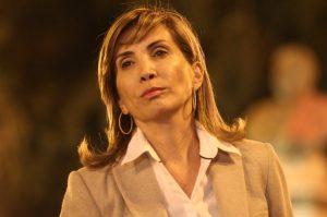 A ex-prefeita de Ribeirão Preto, Dárcy Vera (PSD) (foto: Matheus Urenha / A Cidade)