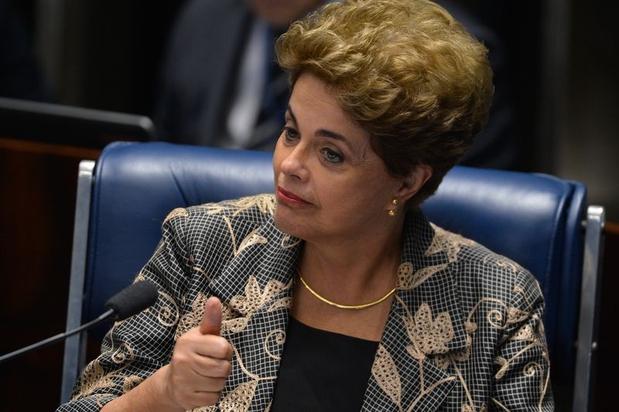 """""""Eu acreditava que, se eu diminuísse impostos, eu teria um aumento de investimentos"""", disse Dilma"""