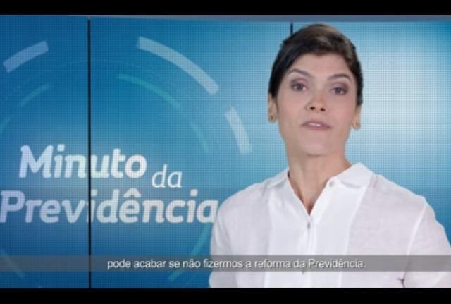 Foto: Reprodução / YouTube Portal Brasil / YouTube Portal Brasil