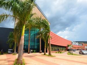 Uberlândia Shopping terá atendimento normalizado nesta sexta (Foto: Uberlândia Shopping/Divulgação)