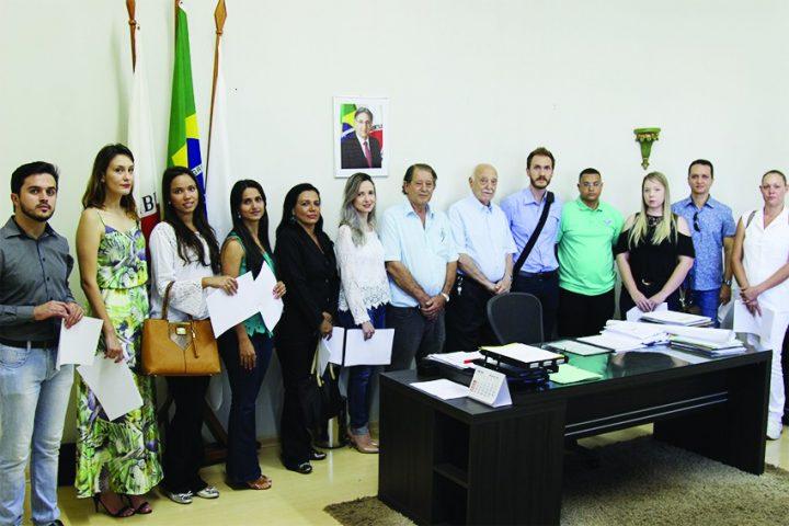 Prefeitura de Ituiutaba dá posse a 72 novos servidores / Foto: Jornal do Pontal