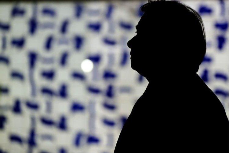 09/02/2017. Crédito: Marcelo Camargo/Agência Brasil. Brasil. Brasília - DF. O presidente da Câmara dos Deputados, Rodrigo Maia durante entrevista coletiva.