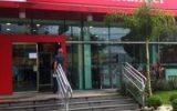 Banco Santander deverá pagar R$ 1,1 milhão (Foto: Filipe Rodrigues/G1)