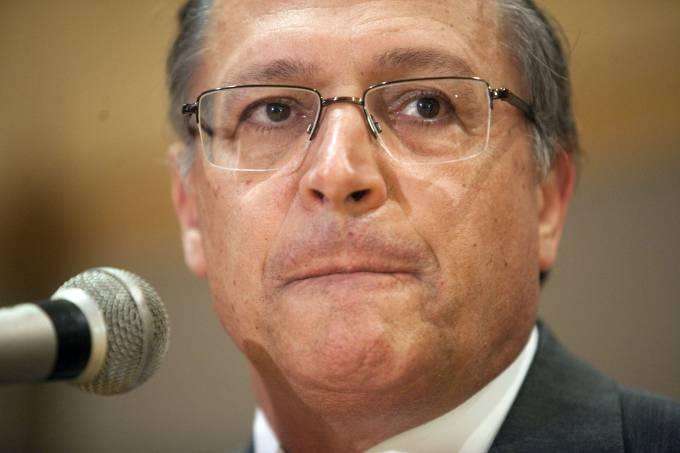 Geraldo Alckmin / foto: reprodução