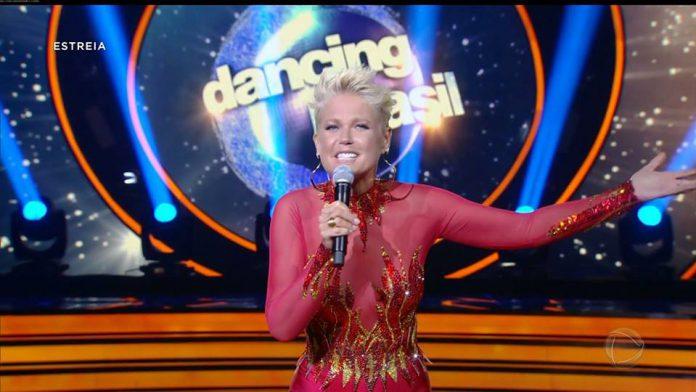 """Estreia do """"Dancing Brasil"""" é vice-líder de audiência no PNT"""