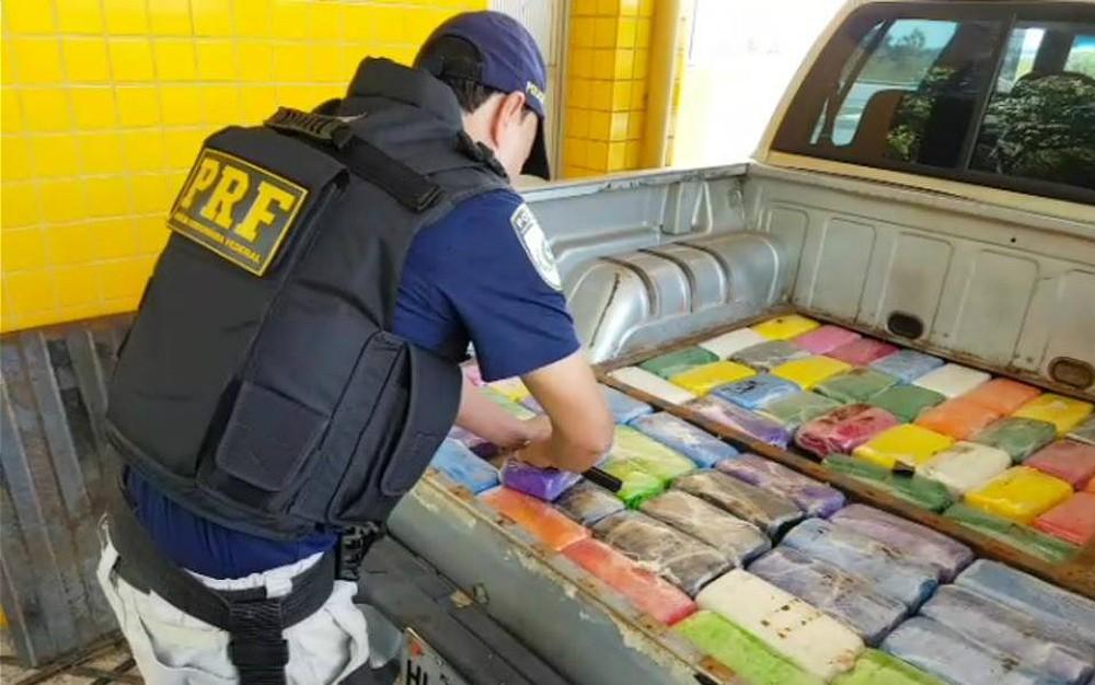 Cocaína-Uberlândia