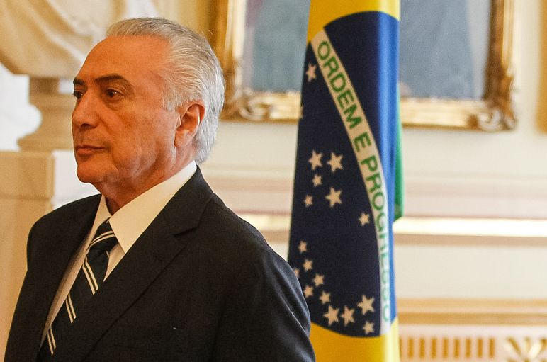 Foto: Beto Barata/PR/FotosPublicas