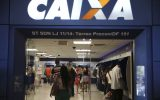 Agência da Caixa - José Cruz/Agência Brasil