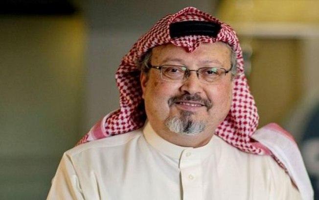 Reprodução/Al Manar Jornalista saudita Jamal Khashoggi, desaparecido, foi visto pela última vez entrando na embaixada de seu país na Turquia