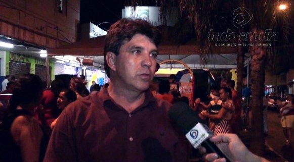 Cleidimar Zanotto (Foto: Arquivo Tudo Em Dia)