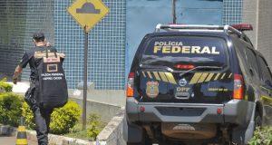 Ao todo, nove ações estão sendo cumpridas de forma simultânea: quatro mandados de busca e apreensão nos municípios de São Paulo e Sorocaba/SP; em Uberlândia (MG) e em Caxias do Sul (RS)