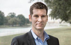 O estrategista Peter Warren Singer - Divulgação