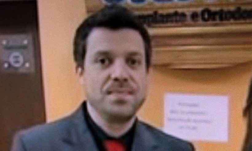 Chamado de 'maníaco da peruca', o assassino estava foragido há mais de três anos (foto: Reprodução )