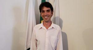 Ualissom Carvalho / (Foto: Ascom/Amvap)