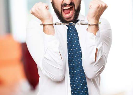 Corrupção - Imagem ilustrativa (Foto: Freepik)